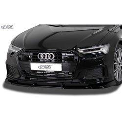 Sottoparaurti anteriore Audi A6 4K C8 S-Line / S6