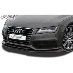Sottoparaurti anteriore Audi A7 S-Line / S7 2010-2014