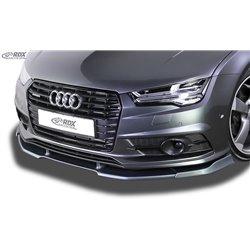 Sottoparaurti anteriore Audi A7 S-Line / S7 2014-2018