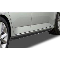 Minigonne laterali Audi A7 2010-2018 Slim
