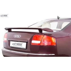 Spoiler posteriore Audi A8 D3 / 4E