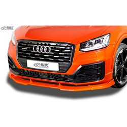 Sottoparaurti anteriore Audi Q2 S-Line 2016-