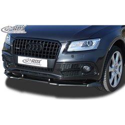 Sottoparaurti anteriore Audi Q5 S-Line