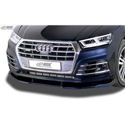 Sottoparaurti anteriore Audi Q5 FY S-Line / SQ5