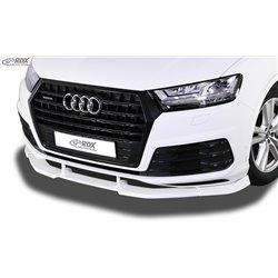 Sottoparaurti anteriore Audi Q7 4M S-Line