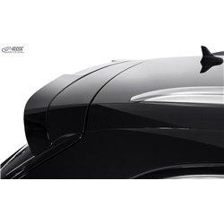 Spoiler alettone lunotto Audi Q7 4L