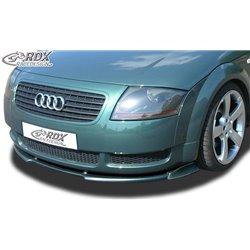 Sottoparaurti anteriore Audi TT 8N