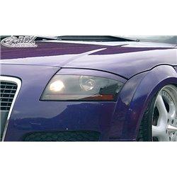 Palpebre fari Audi TT 8N