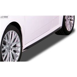 Minigonne laterali Audi TT FV 8S Slim