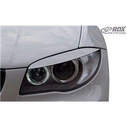 Palpebre fari BMW serie 1 E81 / E82 / E87 / E88