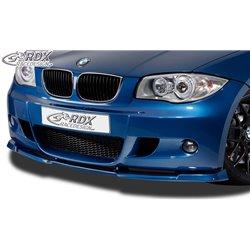 Sottoparaurti anteriore BMW serie 1 E81 / E87 M / M-Tech