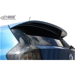 Spoiler alettone lunotto BMW Serie 1 E81 / E87