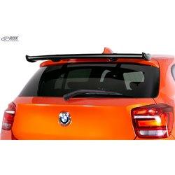 Spoiler alettone lunotto BMW Serie 1 F20 / F21