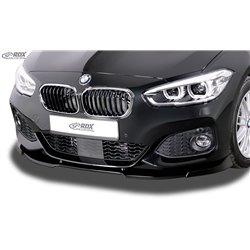 Sottoparaurti anteriore BMW serie 1 F20 / F21 M-Sport e M140 2015-