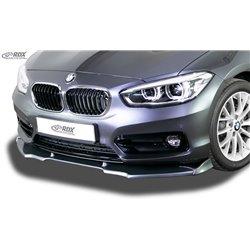 Sottoparaurti anteriore BMW serie 1 F20 / F21 + Sportline 2015-