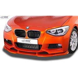 Sottoparaurti anteriore BMW serie 1 F20 / F21 M / M-Tech 2011-2015