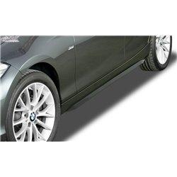 Minigonne laterali BMW 1 Serie F20 / F21 2011- Slim
