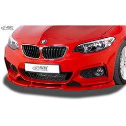 Sottoparaurti anteriore BMW Serie 2 F22 / F23 M-Sport