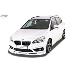 Minigonne laterali BMW Serie 2 F45 / F46 2015-2018 Slim