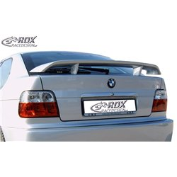 Spoiler alettone posteriore BMW E36 Compact GT-Race