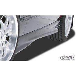 Minigonne laterali BMW Serie 3 E36 Compact GT4