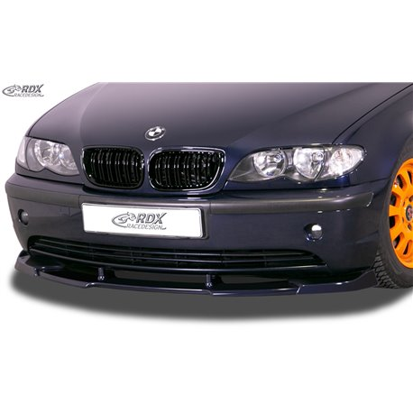 Sottoparaurti anteriore BMW serie 3 E46 Berlina / Touring 2002 -