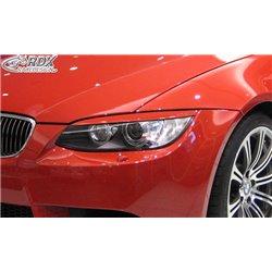 Palpebre fari BMW serie 3 E92 / E93 -2010