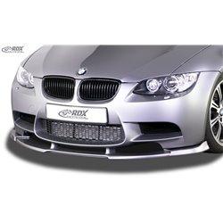 Sottoparaurti anteriore BMW serie 3 E92 M3 / E93 M3