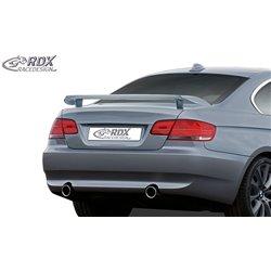 Spoiler alettone posteriore BMW Serie 3 E92 / E93 Coupe / Cabrio