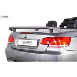Spoiler alettone posteriore BMW Serie 3 E92 M3 / E93 M3