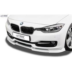 Sottoparaurti anteriore BMW serie 3 F30 -2015