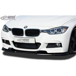 Sottoparaurti anteriore BMW serie 3 F30 / F31 2012 M-Tech