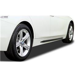 Minigonne laterali BMW Serie 3 F30 / F31 Slim