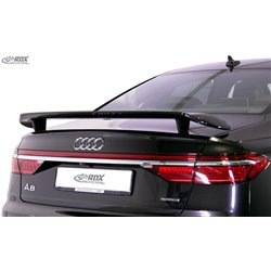 Spoiler posteriore Audi A8 D5 F8