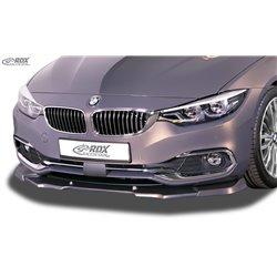 Sottoparaurti anteriore BMW serie 4 F32 / F33 / F36 -2017