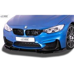 Sottoparaurti anteriore BMW serie 4 M4 F82 / F83