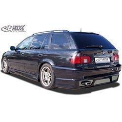 Sottoparaurti posteriore BMW serie 5 E39 Touring / Kombi