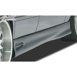 Minigonne laterali BMW Serie 5 E39 GT4