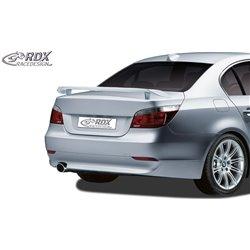 Spoiler alettone posteriore BMW serie 5 E60