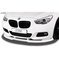 Sottoparaurti anteriore BMW serie 5 F07 GT M-Tech 2009-2013