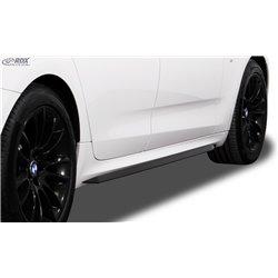Minigonne laterali BMW serie 5 F07 GT Slim