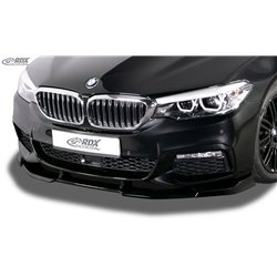 Sottoparaurti anteriore BMW serie 5 G30, G31, G38 M / M-Sport
