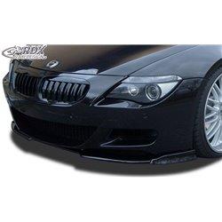Sottoparaurti anteriore BMW serie 6 E63 M6