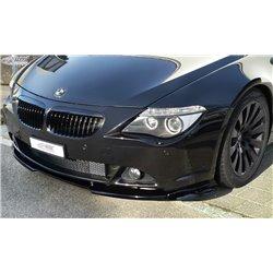 Sottoparaurti anteriore BMW serie 6 E63 / E64 -2007