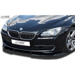 Sottoparaurti anteriore BMW serie 6 F12 / F13 2011-
