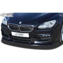 Sottoparaurti anteriore BMW serie 6 F06 Gran Coupe M-Tech