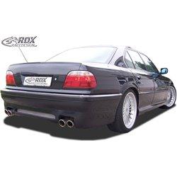 Sottoparaurti posteriore BMW serie 7 E38