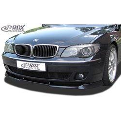 Sottoparaurti anteriore BMW serie 7 E65 / E66 2005-