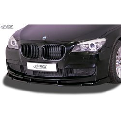 Sottoparaurti anteriore BMW serie 7 F01 / F02 M-Pack 2008-2015