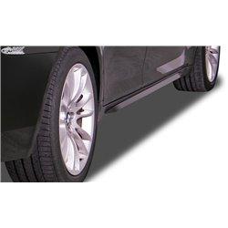 Minigonne laterali BMW Serie 7 serie F01 / F02 Slim